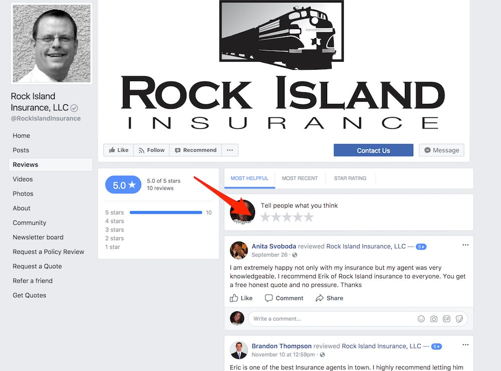 lake ozark insurance reviews